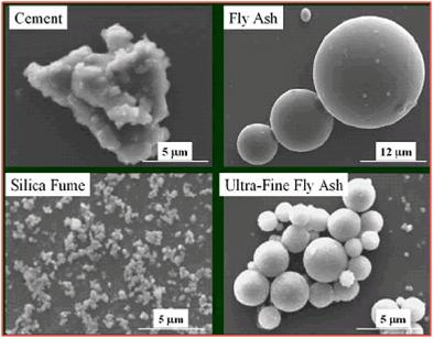 Fly Ash Concrete >> Fly Ash Concrete What Are The Reasons For Adding Fly Ash To Concrete