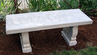 Outstanding Concrete Benches The Different Styles And Where To Buy Ncnpc Chair Design For Home Ncnpcorg