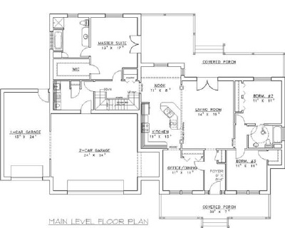 CONCRETE HOUSE FLOOR PLANS AND DESIGNS