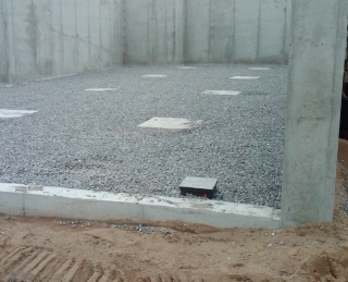 basement floor drain & Basement Floor Drain - How To Install A Concrete Floor Drain In Your ...