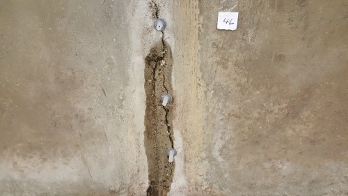 Fixing Cracks in Concrete This Old House