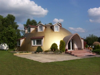 Monolithic Dome Homes - Home Improvement, Kitchens, Remodeling