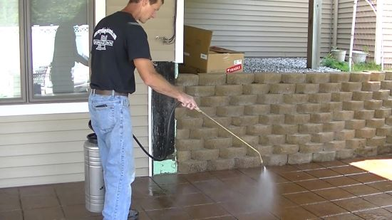 Stamped Concrete Sealers - Which Ones Work Best For Stamped