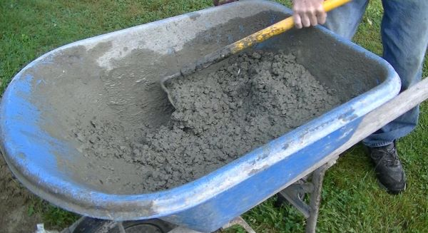 Concrete Mixing Ratios How To Make