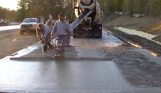best concrete vibra screed