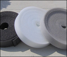 concrete isolation joint foam material
