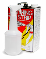 remove paint and mastic from concrete