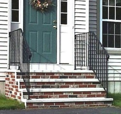 Prefab Concrete Steps Precast Concrete Stairs Tips For