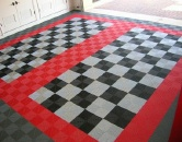 garage floor coverings