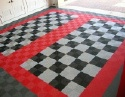 garage floor finish