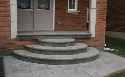 Concrete Steps And Concrete Stairs Why To Use Concrete