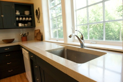 Concrete Countertop Must Knows About Having A Countertop