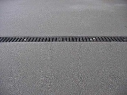 Garage Floor Drain What Type Of Concrete Floor Drain Should You Use