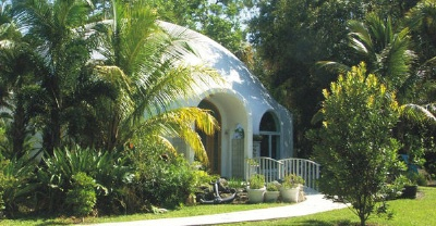 Concrete Dome Homes on Earthbag Home Dome House Plans