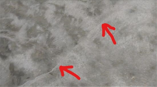 epoxy concrete crack repair