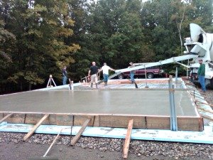 What Does A Concrete Slab Cost