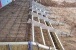 Building Concrete Steps - How To Build Concrete Steps and Stairs