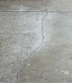 garage floor repair