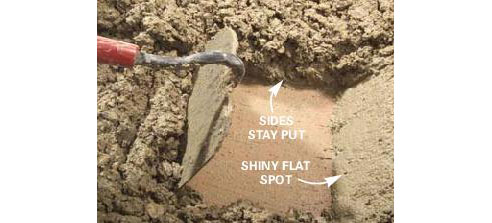 How To Mix Concrete - Easy Step By Step Instructions For