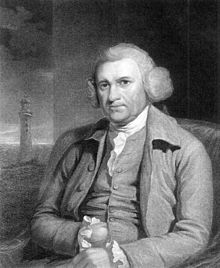 John Smeaton invented the first hydrolic cement