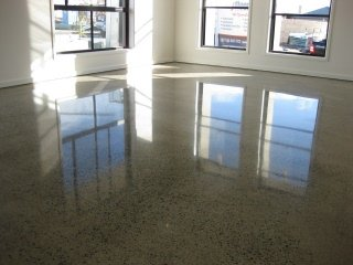 epoxy concrete sealer